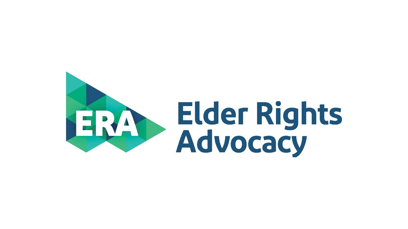 Elder Rights Advocacy Logo