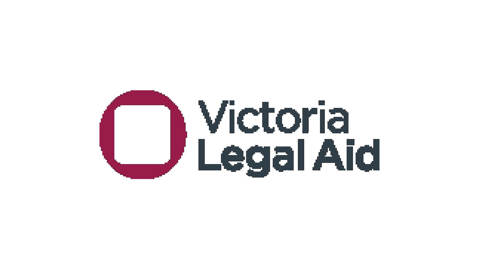 Victoria Legal Aid Logo