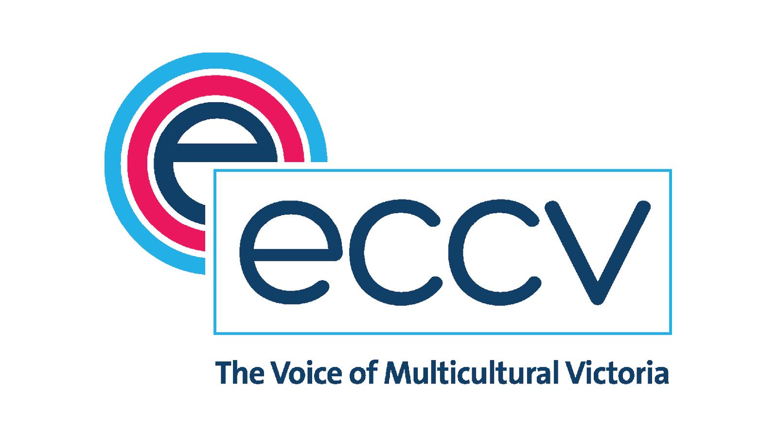 ECCV logo