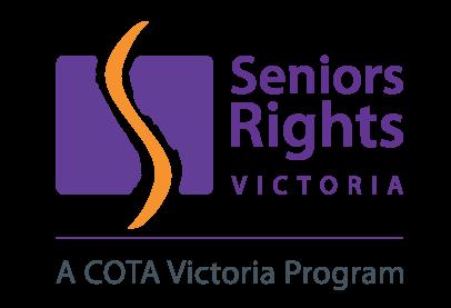 Seniors Rights Victoria Logo